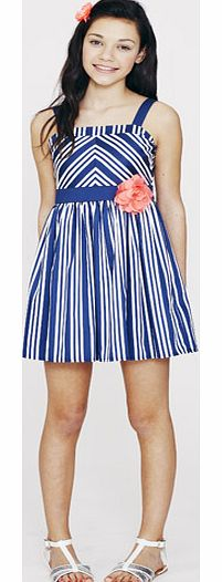 Freespirit Girls Stripe Dress