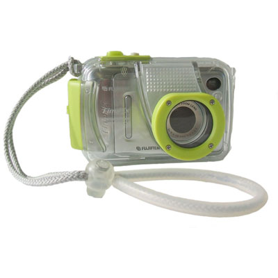 Fuji WP-FXA500 3m Waterproof case for FinePix A4