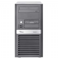Siemens ECONEL 100 S2 Tower Server