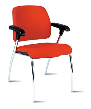 Furniture123 Base 601 Chair