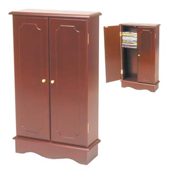 Furniture123 Bath Dvd Cabinet In Mahogany Living Room Furniture Review Compare Prices Buy Online