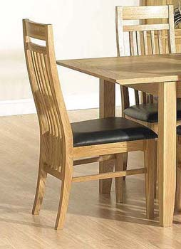 Boston Dining Chairs (pair)