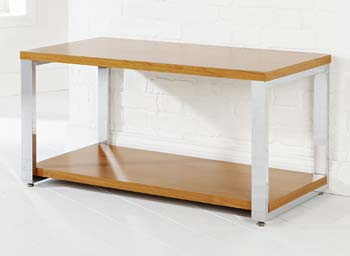 Bridgeton Beech Coffee Table