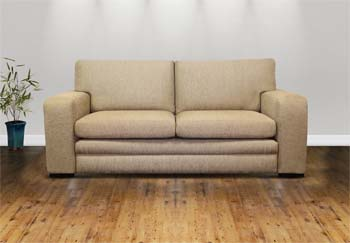Bronx 3 Seater Sofabed