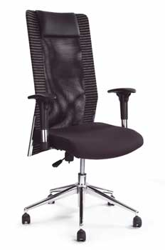 Furniture123 Ergonomic Executive 2131 Office Chair