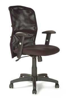 Furniture123 Ergonomic Executive 6200 Office Chair