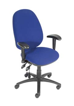 Furniture123 Eton 309 24hr Operator Chair