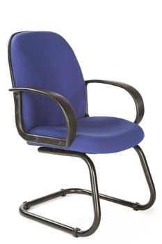 Furniture123 Executive 2284 Visitor Office Chair