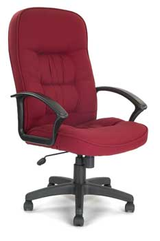 Furniture123 Executive 6062 Office Chair