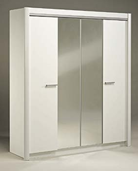 Fjord for Furniture 123 wardrobes