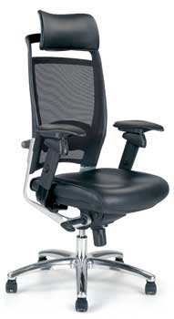 Furniture123 Fulkrum 2 Office Chair
