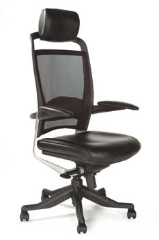 Furniture123 Fulkrum Office Chair