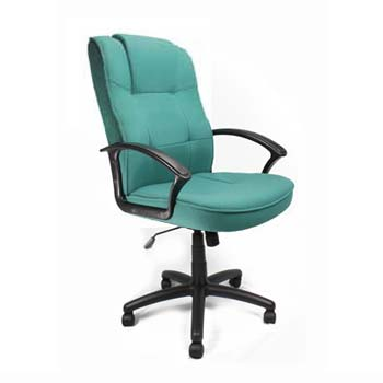 Furniture123 Georgia Fabric Office Chair