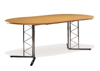 Italia T994 Extendable Dining Table