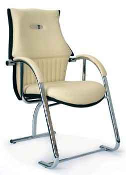 Furniture123 Kudos Visitor Office Chair