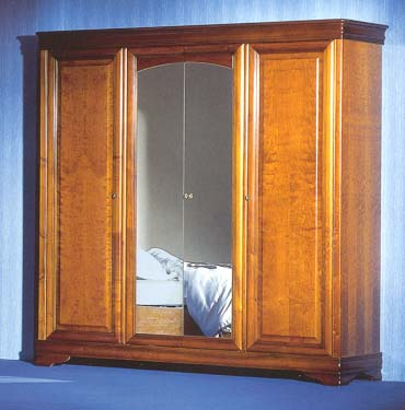 Furniture123 lea 4 door wardrobe review compare prices for Furniture 123 wardrobes