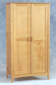Furniture123 new shaker wardrobe review compare prices for Furniture 123 wardrobes