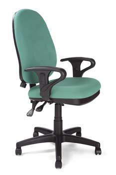 Furniture123 Task Operator 200 Office Chair
