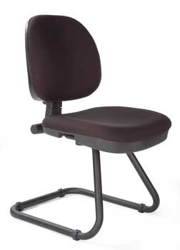 Furniture123 Task Operator 303 Visitor Office Chair