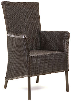 The Original Lloyd Loom - Boston Dining Chair