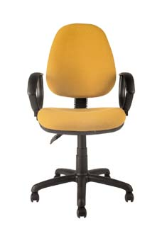 Furniture123 Vantage 101 High Back Operator Chair