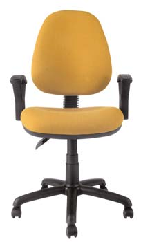 Furniture123 Vantage 102 High Back Operator Chair
