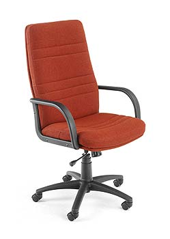 Furniture123 Vantage 500 Managers Chair
