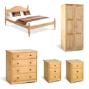 Balmoral Pine Bedroom Set