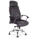 FurnitureToday Classic leather collection 9500 office chair