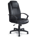 FurnitureToday Contract leather office chair 2269