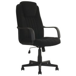 Galaxy Executive Chair - Black