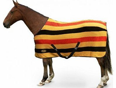 Traditional Gallop Newmarket Rug 6ft0in