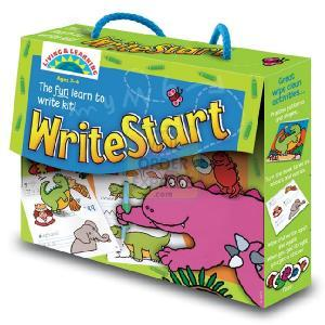Galt Living and Learning Writestart