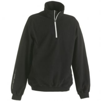 BUZZ WINDSTOPPER TECHNICAL FLEECE Black / XL-Large