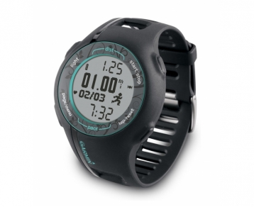 Garmin Forerunner 210 Watch with Heart Rate Strap