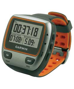 GARMIN Forerunner 310XT With Heart Rate Monitor