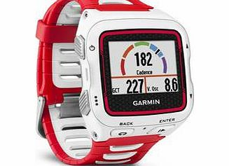 Garmin Forerunner 920xt With Heart Rate Monitor