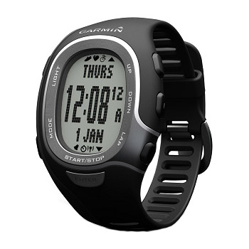 Garmin Ladies FR60 Heart Rate Monitor Bundle