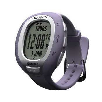Garmin Ladies FR60 with Heart Rate Monitor