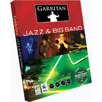 Jazz and Big Band 10 - License Pk