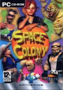 Gathering Space Colony PC