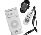 Gear4 Cruise Control RF Remote for iPod