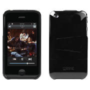 Gear4 PG386BLK HardMan Docker iPhone case
