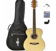 Student Acoustic Guitar by Gear4music +