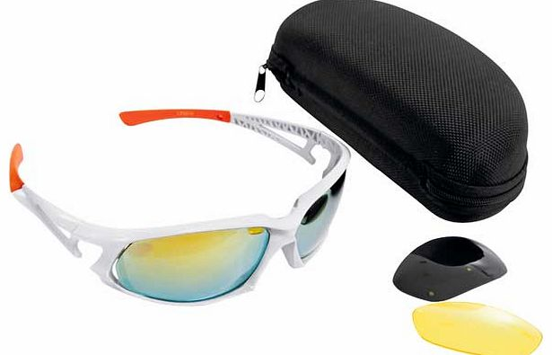Bike Sunglasses - Unisex