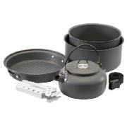 Altitude Cookset