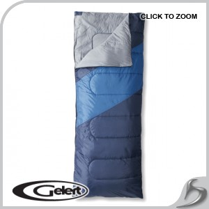 Sleeping Bag - Gelert Hebog Classic