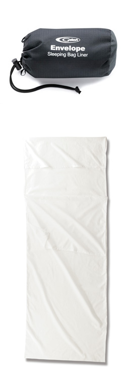 SLEEPING BAG LINER RECTANGLE