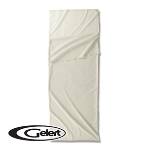 Sleeping Bags - Gelert Envelope Sleeping