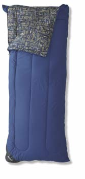 Spirit Comfort Sleeping Bag